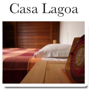 Casa Lagoa